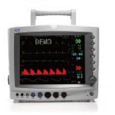 Кардиологический монитор пациента G3D