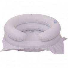 Надувная ванночка для мытья головы ALB-629 OSD