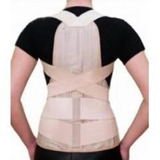 Ортез на грудной и поясничный отдел ОХ.06 Норма-Трейд/Шанс