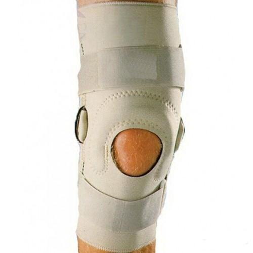 Ортез коленного сустава сильной фиксации очистить суставы от соли