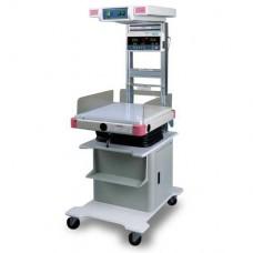 Открытая реанимационная стойка для новорожденных CВW-1100 Heaco