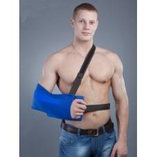 Косыночный бандаж для плечевого сустава РП-6У-10 (M-XL) Реабилитимед