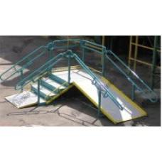 Площадка подъемная с вертикальным перемещением ППН-150 (Т) Шанс/Норма-Трейд