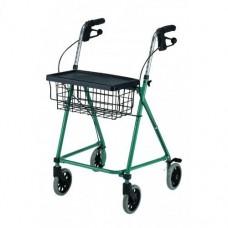 Роллер с колесами и съемным лотком C4097-A Nova