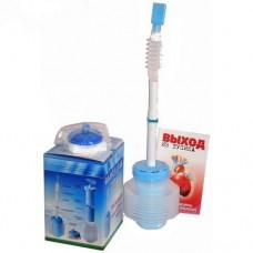 Аппарат дыхательный Самоздрав (Стандартная комплектация) Праймед