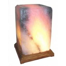 """Соляной светильник """"Прямоугольник"""" (3 кг), """"Артёмсоль"""""""
