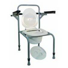 Стул туалетный   НТ-04-003