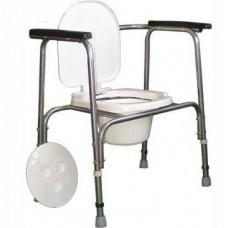 Стул-туалет НТ-04-002