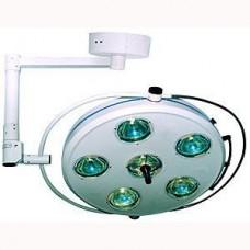 Светильник операционный шестирефлекторный L2000 6-II Биомед