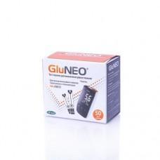 Тест-полоски GluNeo