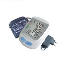 Измеритель давления автоматический + адаптер BP-103 Longevita