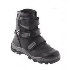 Ботинки зимние А10-026 подростковые, ортопедические ORTHOBE