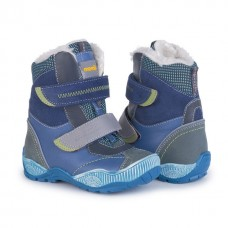 Зимние ортопедические ботинки Memo Aspen