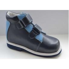 Ортопедические ботинки 09-016 ORTHOBE