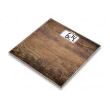 Стеклянные весы GS 203 Wood Beurer