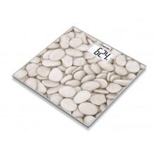 Стеклянные весы GS 203 Stone Beurer