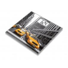 Стеклянные весы GS 203 New York Beurer