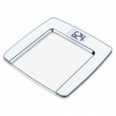 Стеклянные весы GS 490 White Beurer