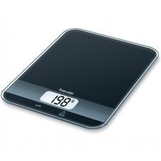 Кухонные весы KS 19 black