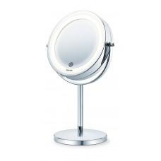 Косметическое зеркало с подсветкой BS 55 Beurer